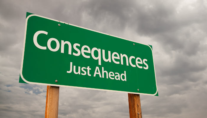 The Unintended Consequences of Leadership