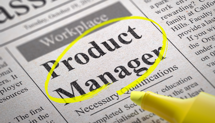 When is a Product Manager Not a Product Manager?