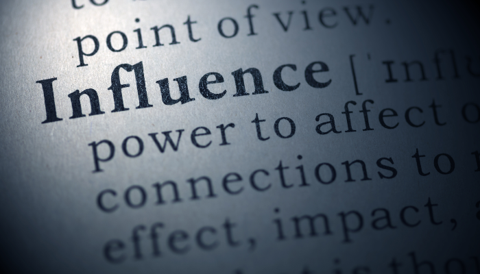 Leading Through Influence: Identifying Fellow Influencers