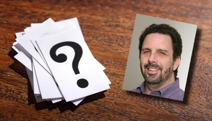 10 Questions: Rich Mironov