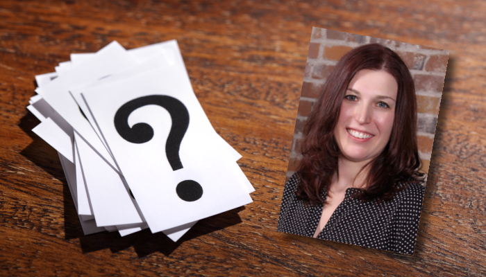 10 Questions: Tricia Cervenan