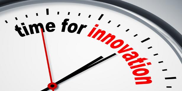 Hey, You!  Go Innovate!! (aka Five Myths of Innovation)