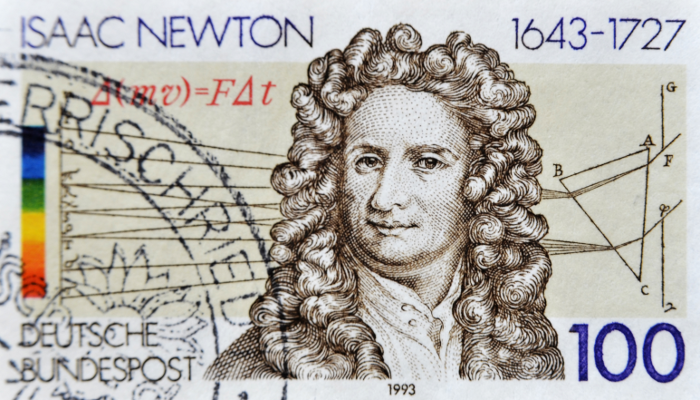 Harnessing Newton's Second Law in Product Management