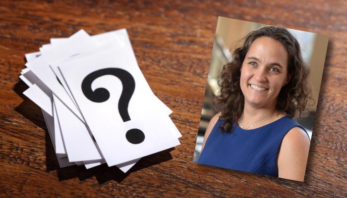 10 Questions: Teresa Torres