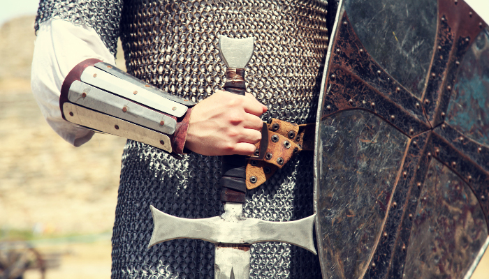 When Push Comes to Shove – Picking Your Battles